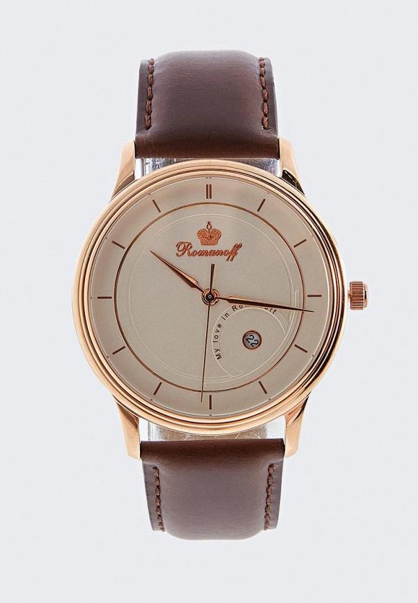 Часы Romanoff Romanoff RO003DMGNLK3 цена