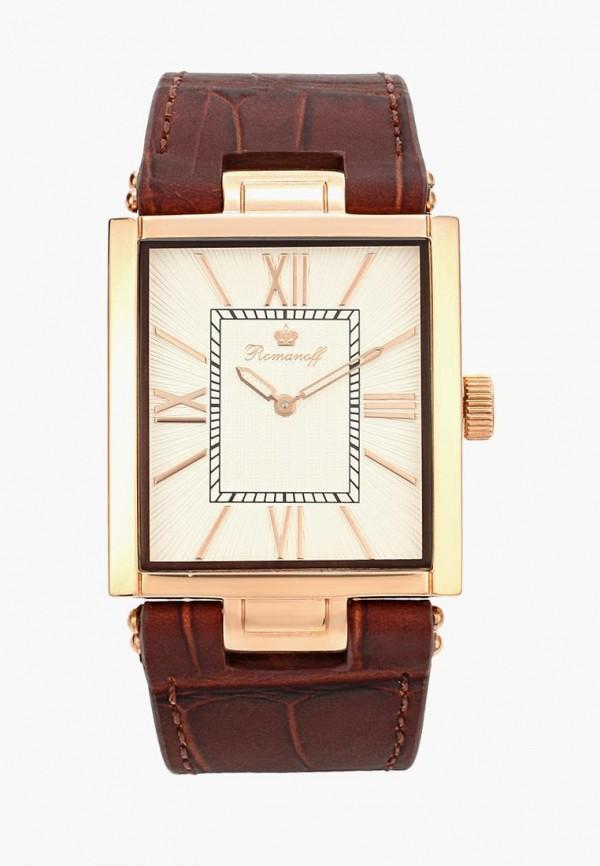 Купить Часы Romanoff, RO003DMLZR26, коричневый, Осень-зима 2018/2019