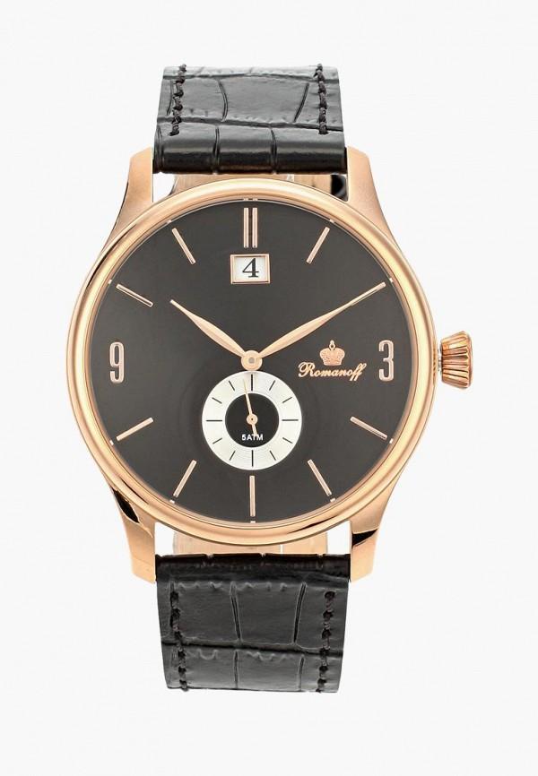 Купить Часы Romanoff, ro003dmlzr63, черный, Весна-лето 2019