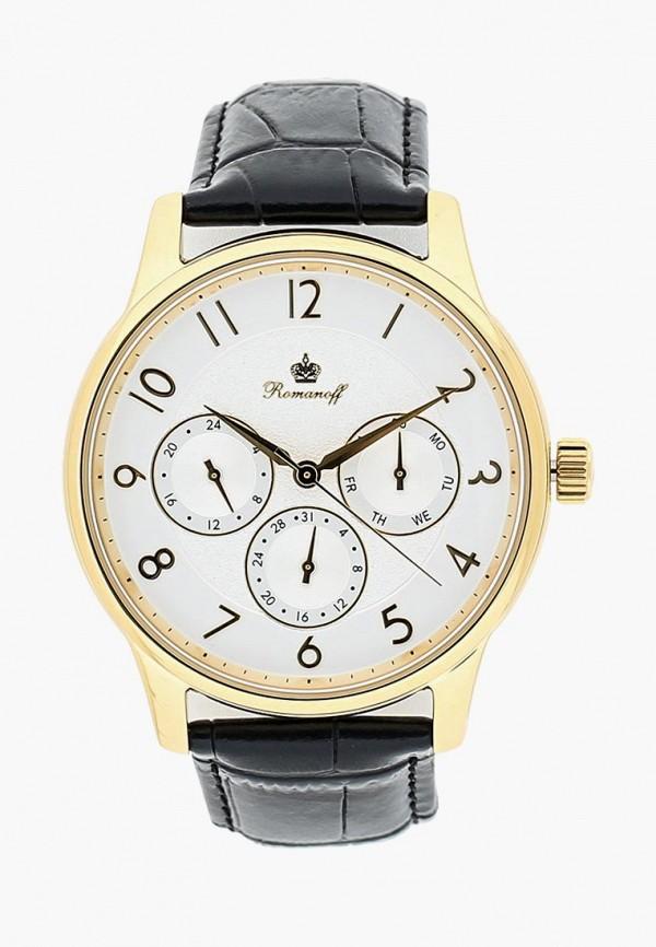 Купить Часы Romanoff, RO003DMMVH31, черный, Осень-зима 2018/2019