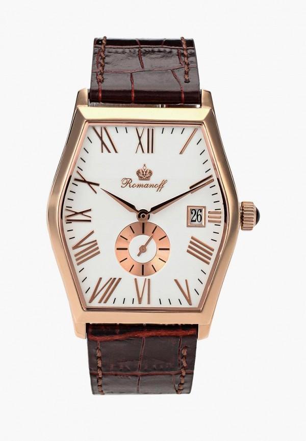 Купить Часы Romanoff, RO003DMRIR28, коричневый, Весна-лето 2018