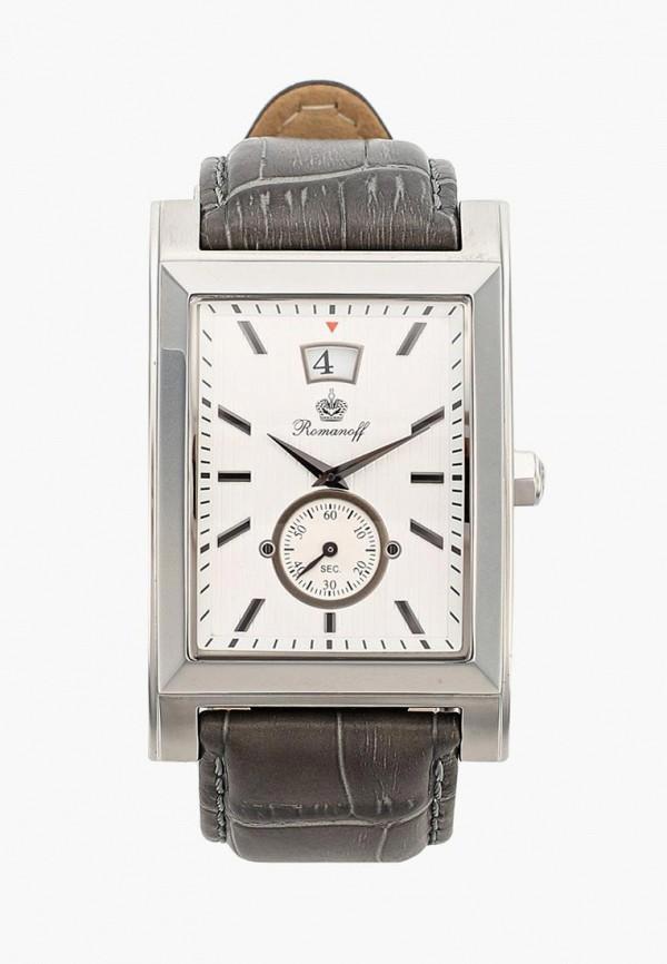 Купить Часы Romanoff, RO003DMWDL30, серый, Весна-лето 2018