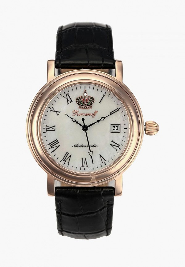 Часы Romanoff Romanoff RO003DMZGT36 часы romanoff romanoff ro003dwpna29