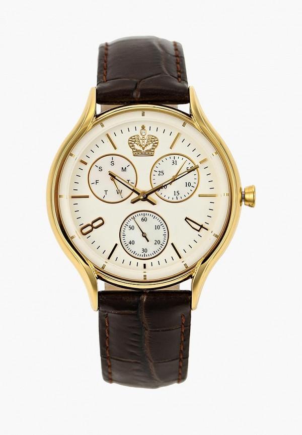 Купить Часы Romanoff, RO003DUCAVO4, коричневый, Осень-зима 2018/2019