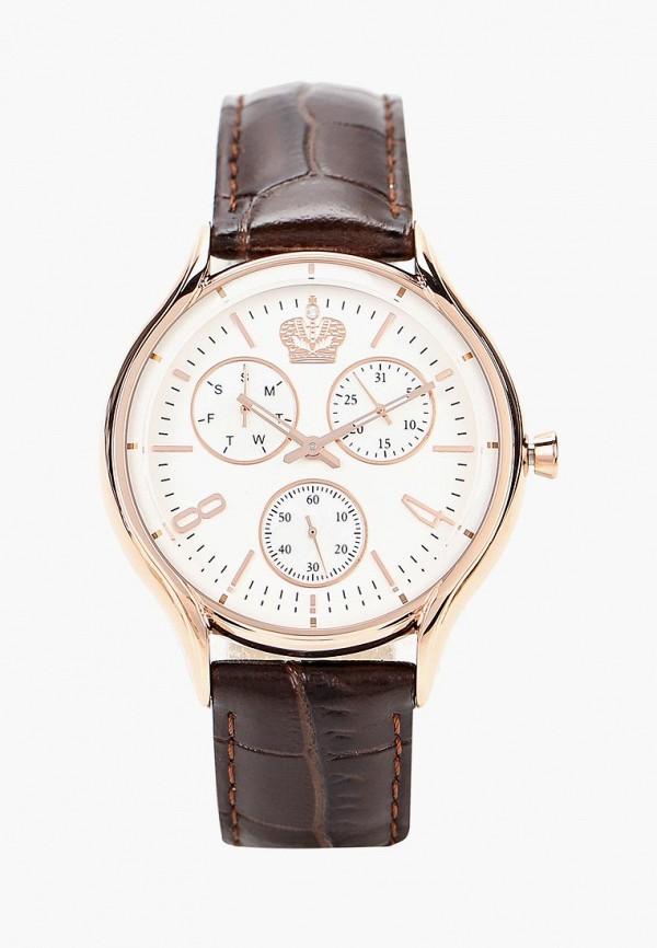 Купить Часы Romanoff, RO003DUCOMC5, коричневый, Осень-зима 2018/2019