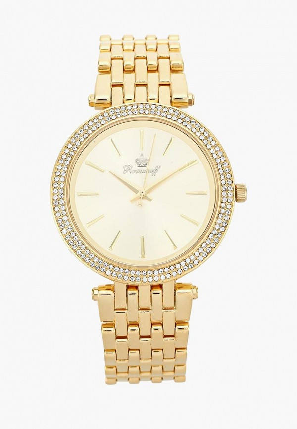 Часы Romanoff, RO003DWADVB2, золотой, Весна-лето 2018  - купить со скидкой