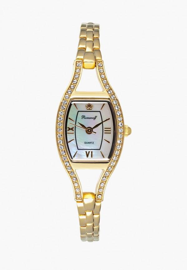 Купить Часы Romanoff, RO003DWAGS76, золотой, Весна-лето 2018