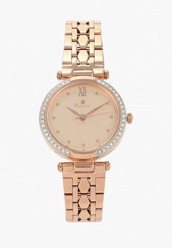 Купить Часы Romanoff, RO003DWAQJU1, золотой, Осень-зима 2018/2019