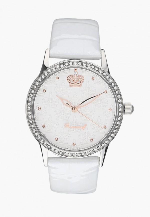 Купить Часы Romanoff, RO003DWBCW77, белый, Весна-лето 2018