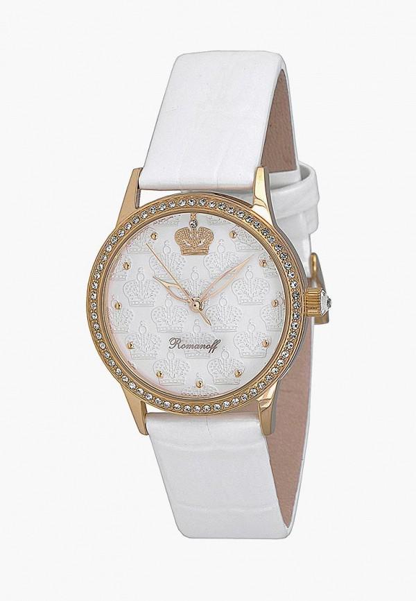 Купить Часы Romanoff, RO003DWBCW79, белый, Весна-лето 2018