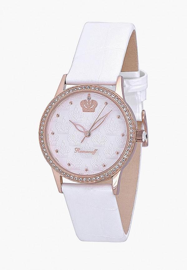 Купить Часы Romanoff, RO003DWBGE99, белый, Весна-лето 2018