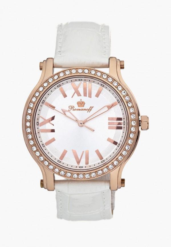 Купить Часы Romanoff, RO003DWBPI51, белый, Весна-лето 2018