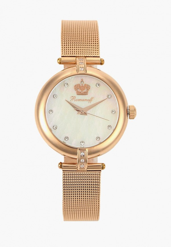 Часы Romanoff Romanoff RO003DWCAVM7 цена