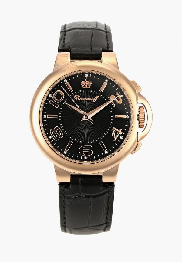 Купить Часы Romanoff, RO003DWCAVN5, черный, Осень-зима 2018/2019