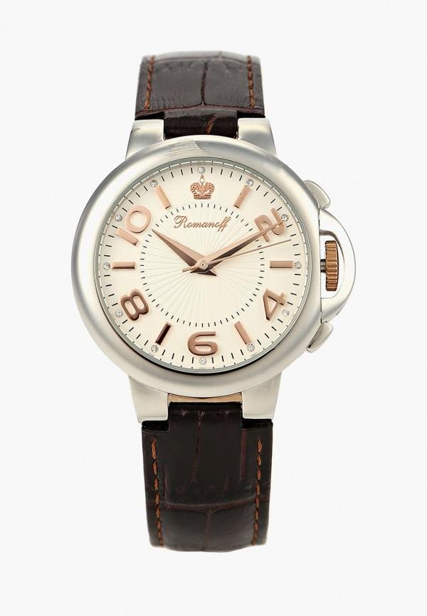 Купить Часы Romanoff, RO003DWCAVN8, коричневый, Осень-зима 2018/2019