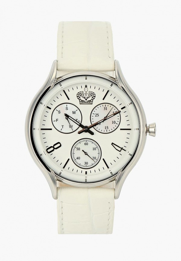 Купить Часы Romanoff, ro003dwcavo6, белый, Весна-лето 2019