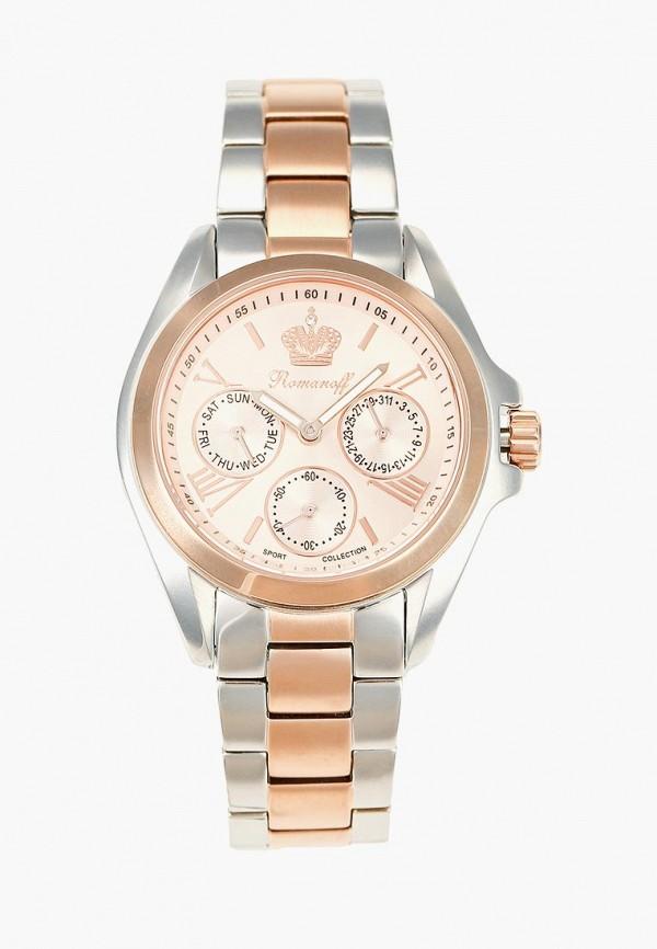 Часы Romanoff Romanoff RO003DWCOMC3 цена