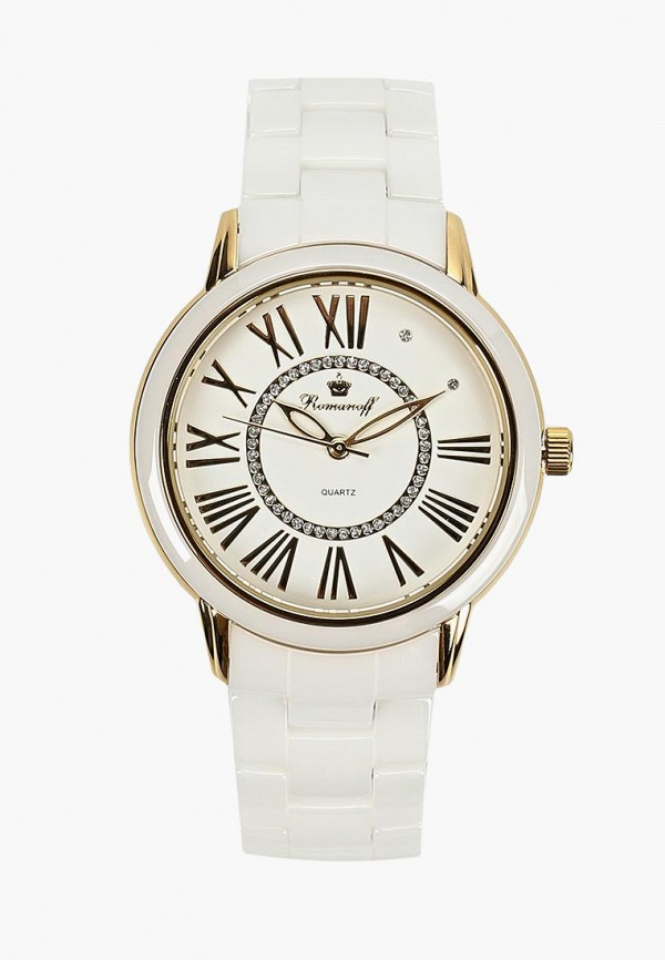 Часы Romanoff Romanoff RO003DWDAKW1 цена