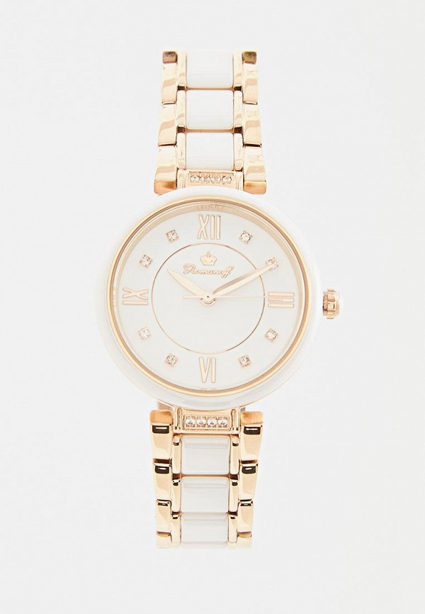 Часы Romanoff Romanoff RO003DWDQII2 часы romanoff romanoff ro003dwpna29