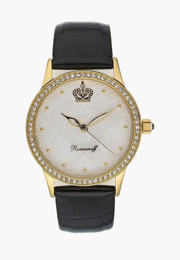 Купить Часы Romanoff, RO003DWEKD57, черный, Весна-лето 2018