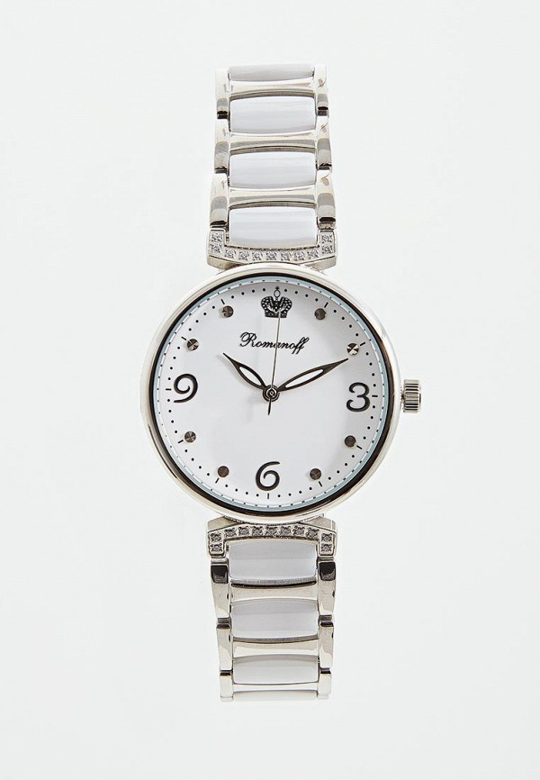 Часы Romanoff Romanoff RO003DWEVZW3 цена