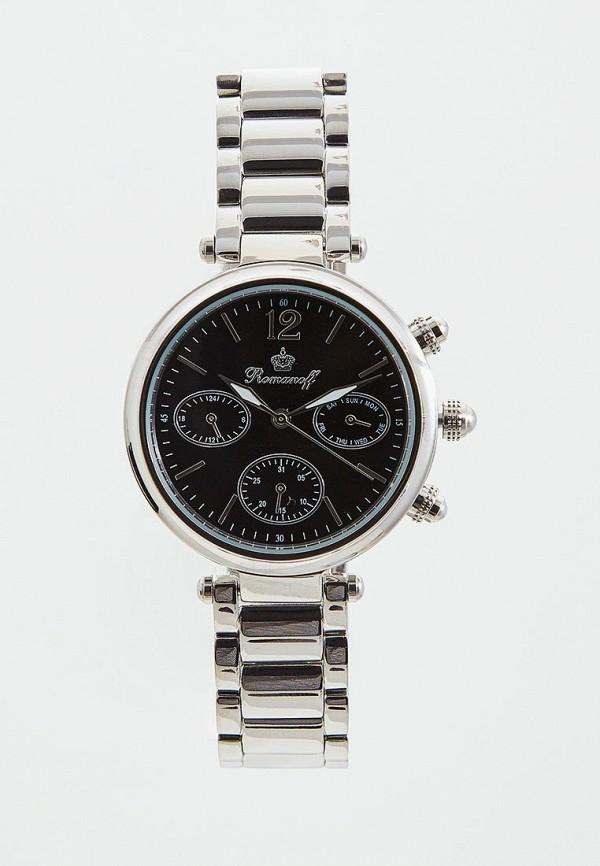 Часы Romanoff Romanoff RO003DWEVZW4 часы romanoff romanoff ro003dwcavo6