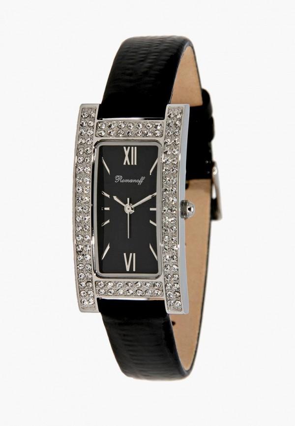 Купить Часы Romanoff, RO003DWEW301, черный, Осень-зима 2018/2019