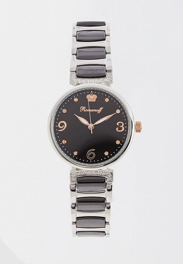 Часы Romanoff Romanoff RO003DWFTTC1 цена