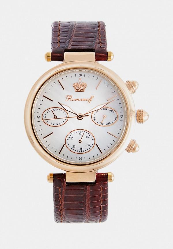 Часы Romanoff Romanoff RO003DWFYUQ3 цена