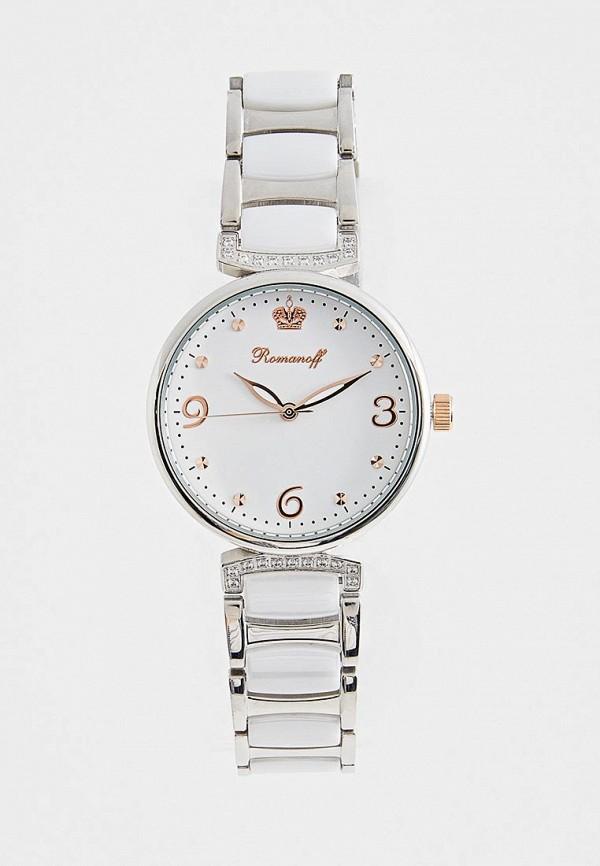 Часы Romanoff Romanoff RO003DWGCVG2 часы romanoff romanoff ro003dwzgt31
