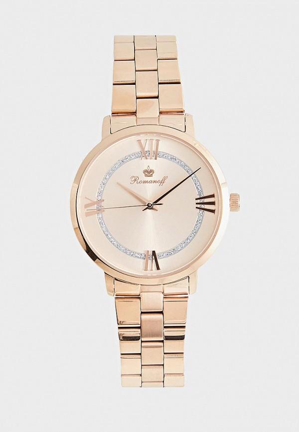 Часы Romanoff Romanoff RO003DWGCVG4 часы romanoff romanoff ro003dwydu83