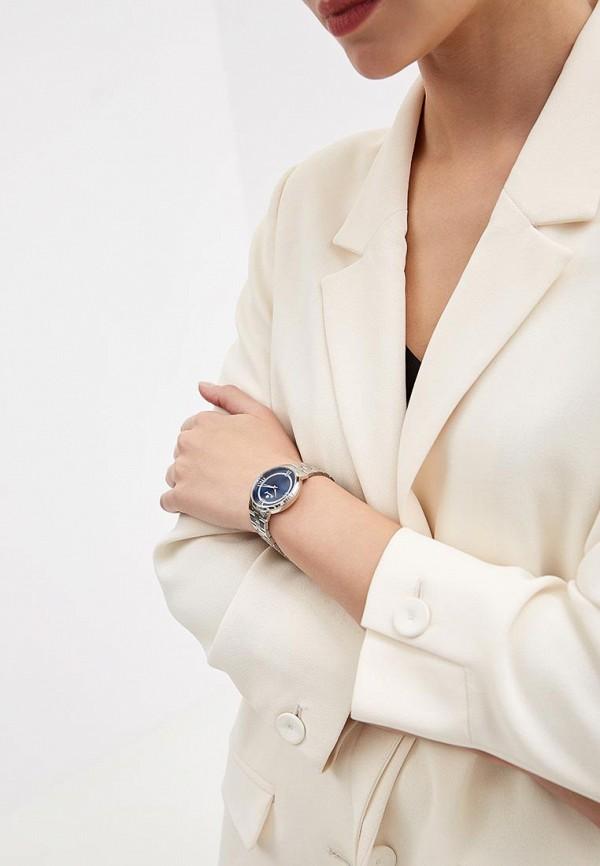 Фото 5 - Женские часы Romanoff серебрянного цвета
