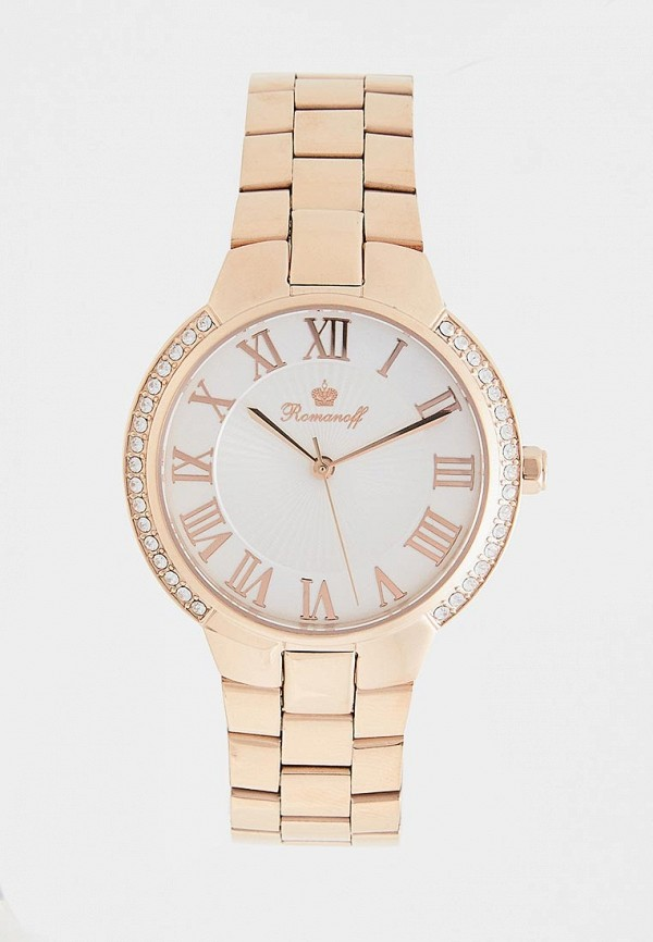 Часы Romanoff Romanoff RO003DWGCVG8 часы romanoff romanoff ro003dwwdl32