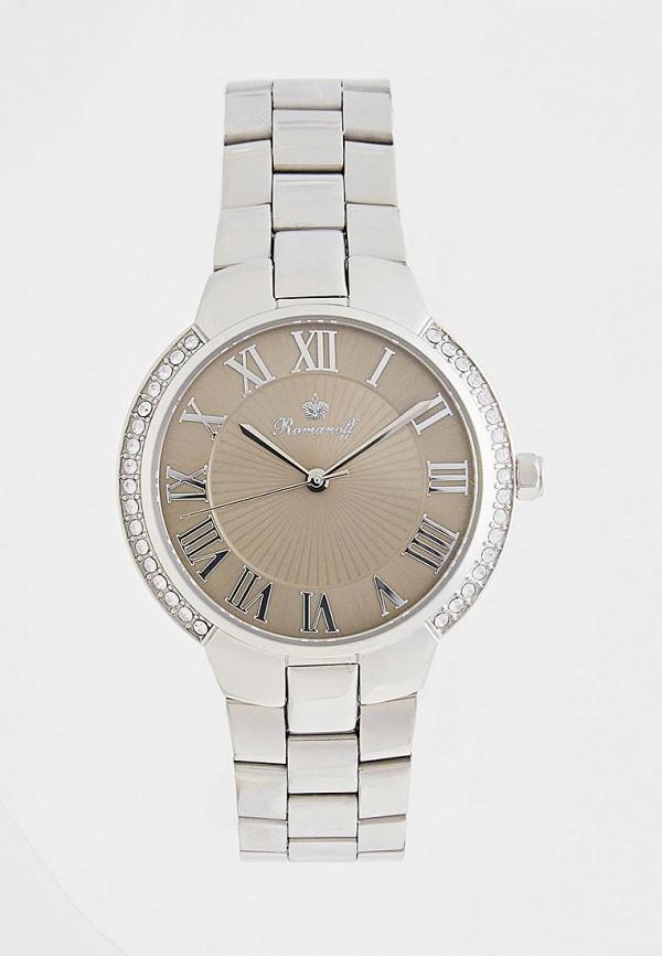 Часы Romanoff Romanoff RO003DWGCVH1 часы romanoff romanoff ro003dwzgt31