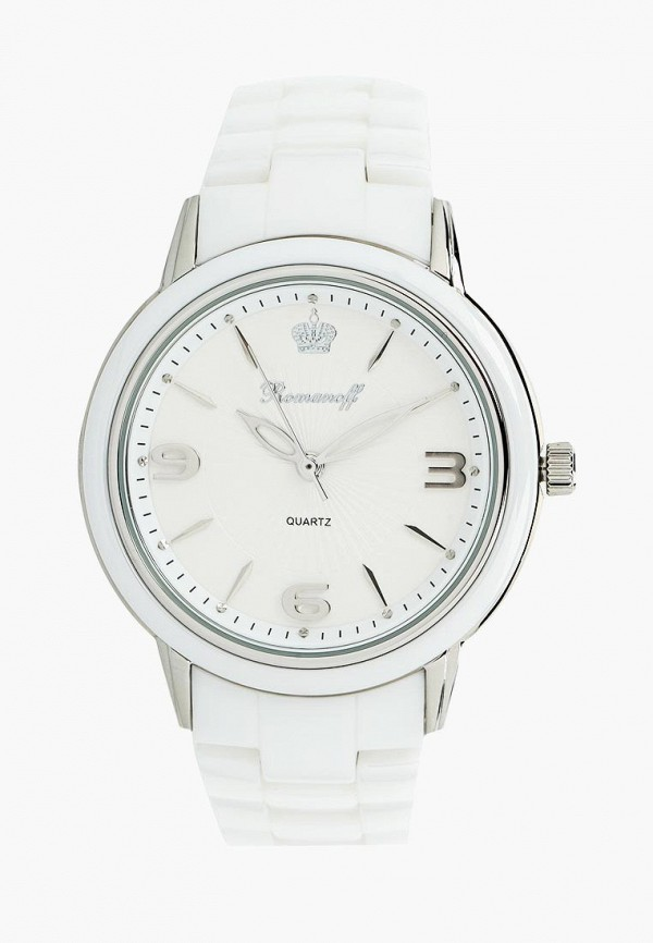 Купить Часы Romanoff, RO003DWHJF72, белый, Осень-зима 2018/2019