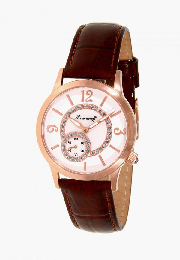 где купить Часы Romanoff Romanoff RO003DWINJ15 по лучшей цене