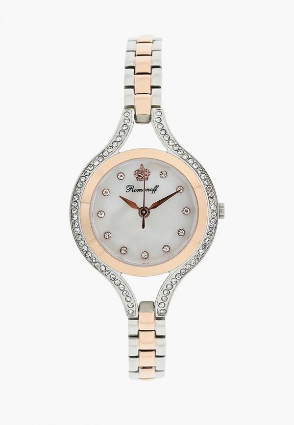 Часы Romanoff Romanoff RO003DWINJ22 часы romanoff romanoff ro003dwpna29