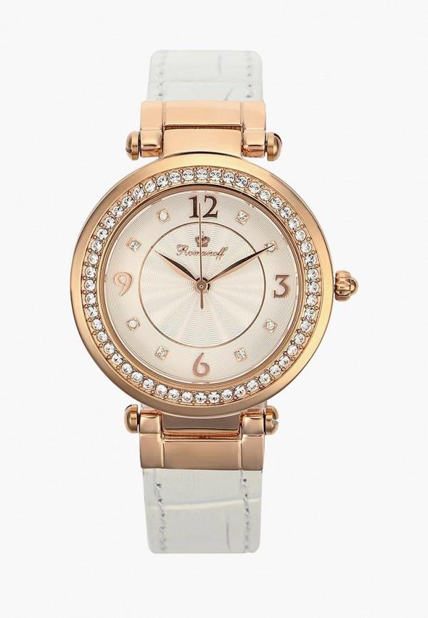 Часы Romanoff Romanoff RO003DWSBS28 часы romanoff romanoff ro003dwpna29