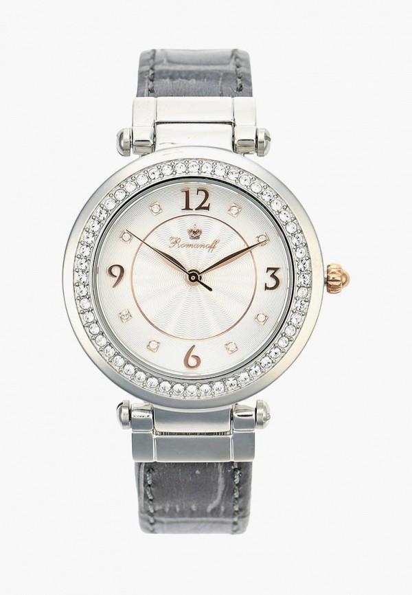 Купить Часы Romanoff, RO003DWSBS30, серый, Весна-лето 2018