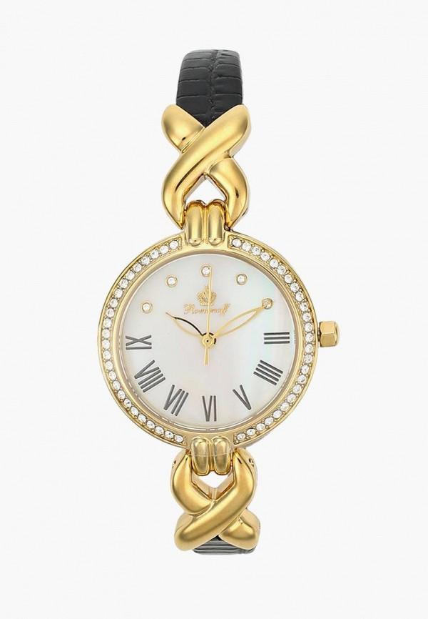 Купить Часы Romanoff, RO003DWWDL34, черный, Весна-лето 2018