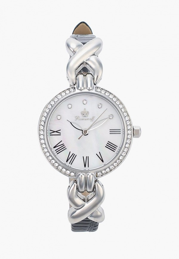Купить Часы Romanoff, RO003DWWDL36, черный, Весна-лето 2018