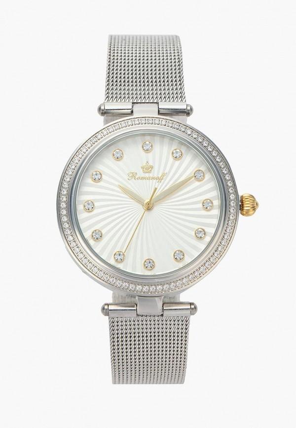 Часы Romanoff Romanoff RO003DWYDU72 часы romanoff romanoff ro003dmygx28