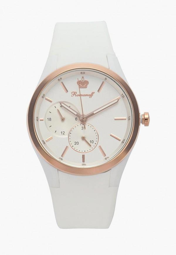 Купить Часы Romanoff, RO003DWYDV03, белый, Осень-зима 2018/2019