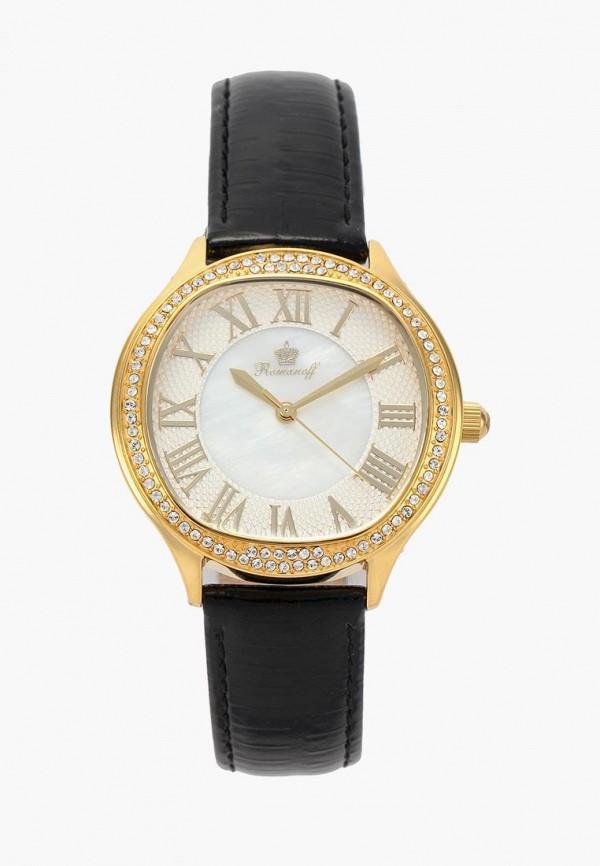 Купить Часы Romanoff, RO003DWZGT30, черный, Осень-зима 2018/2019