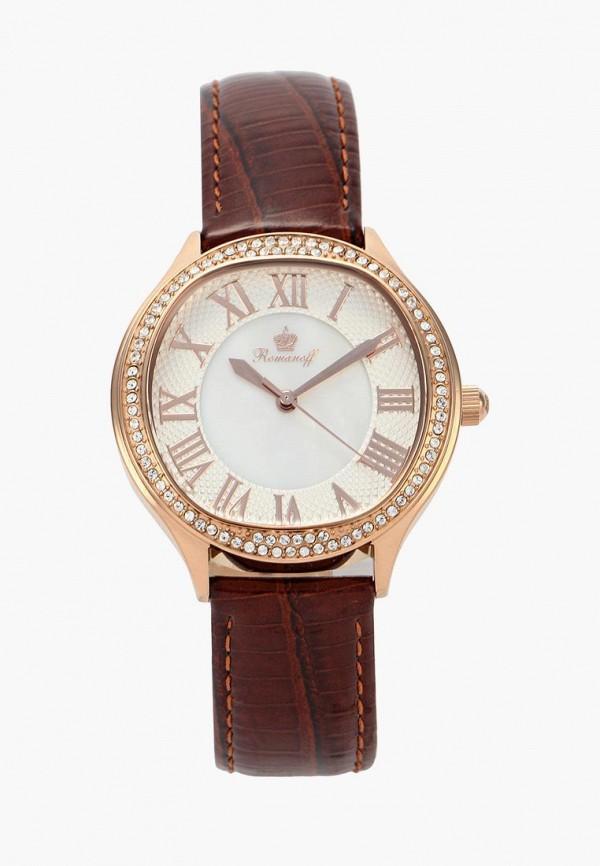 Купить Часы Romanoff, RO003DWZGT31, коричневый, Осень-зима 2018/2019