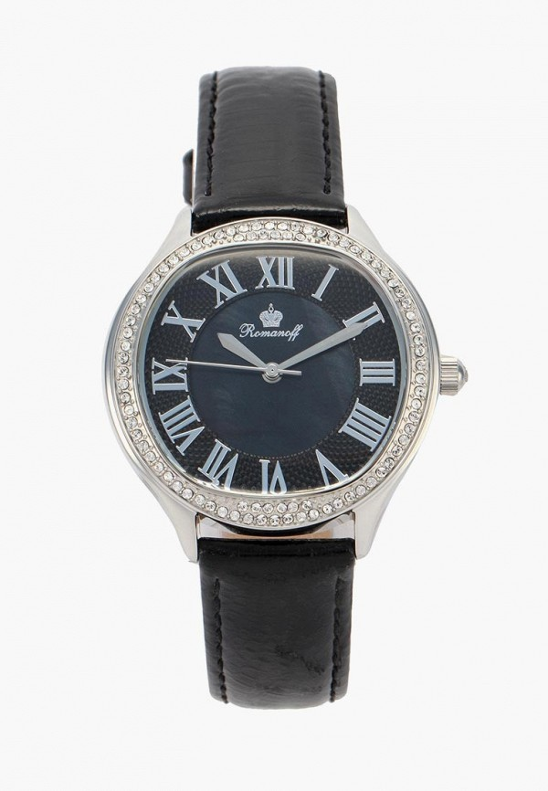 Купить Часы Romanoff, RO003DWZGT32, черный, Осень-зима 2018/2019