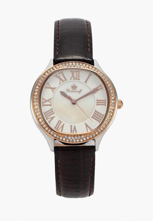 Купить Часы Romanoff, RO003DWZGT34, черный, Осень-зима 2018/2019