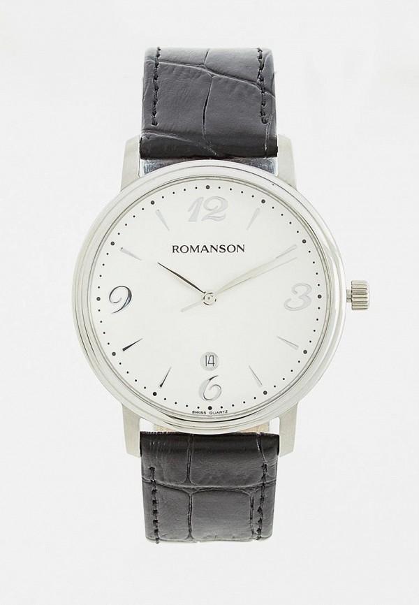 Часы Romanson Romanson RO007DMDXUR5 цена 2017