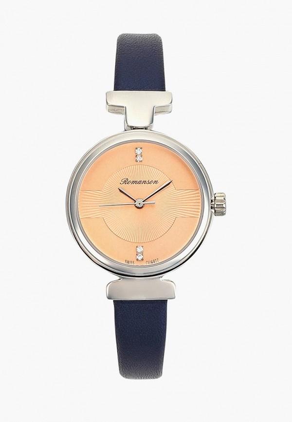 Часы Romanson Romanson RO007DWCMRY8 термопот atlanta ath 2652