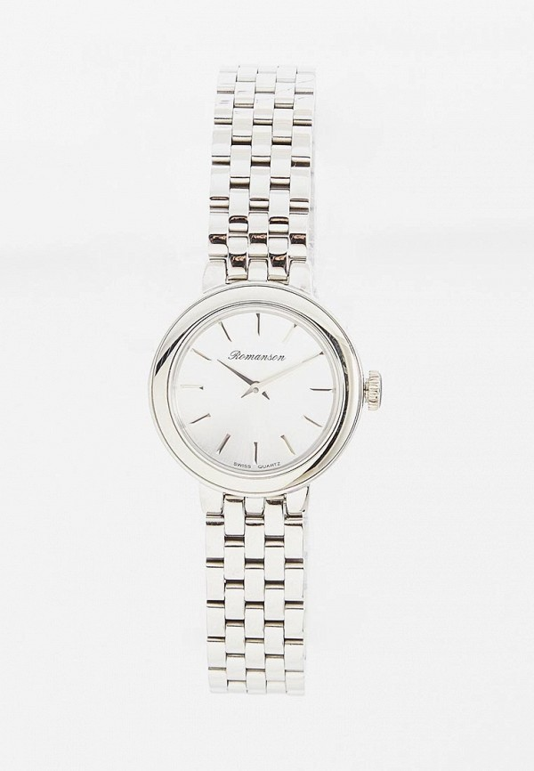 Часы Romanson Romanson RO007DWDXUO7 цена